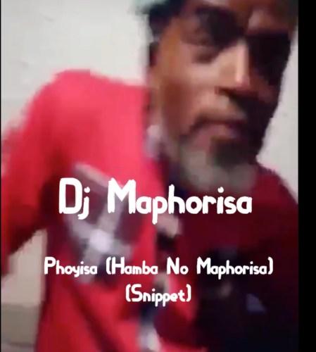 Dj Maphorisa - Phoyisa Hamba No Maphorisa Amapiano Mp3 Download Fakaza