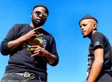 Kabza De Small & DJ Maphorisa – Thula Nana ft. Njelic Mp3 Download
