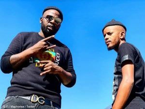 Kabza De Small & DJ Maphorisa – Thula Nana ft. Njelic Mp3 Download