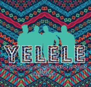 Kelvin Momo, Luu Nineleven & DJ Stoks – Yelele mp3 ft. Daliwonga Mp3 Download Fakaza Amapiano
