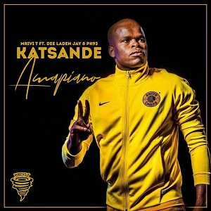 Katsande Amapiano Mp3 Download Fakaza Song : Mrivi T 2020