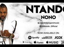 New Song : Ntando – Nono Mp3 Download Fakaza