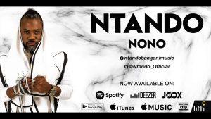 New Song : Ntando – Nono Mp3 Download Fakaza