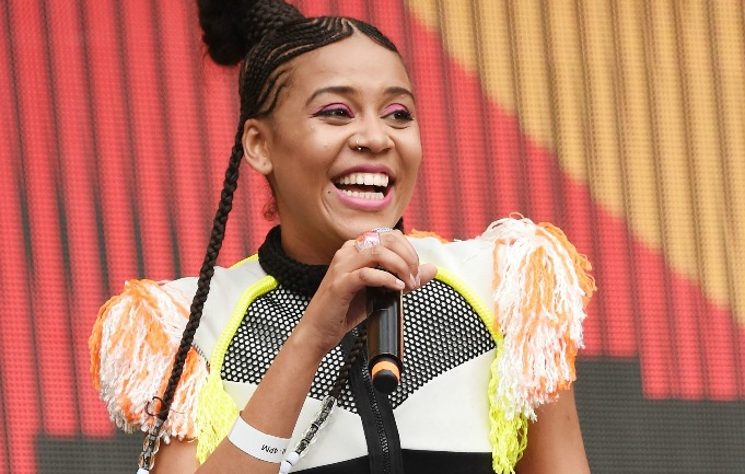 Sho Madjozi – John Cena (Official Version) Mp3 Download Fakaza