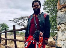 Sjava – Ugogo Mp3 Download