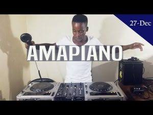 Free Amapiano Mixtape 2020 Mp3 Download Fakaza by Teeboovibes