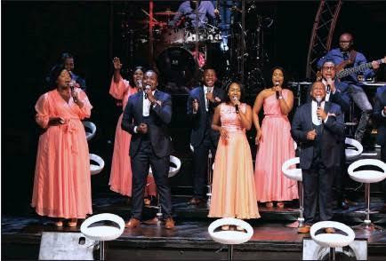 Tshwane Gospel Choir – Praise Him Alone Mp3 Download Fakaza