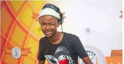 Dj young killer SA – ThackMusiQ (Gwam Gwam Feel)