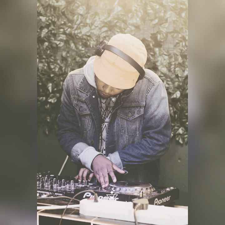 Kelvin Momo – Say Yes (Vocal Spin Mix)