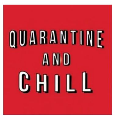 Quarantine and Chill – SiMA