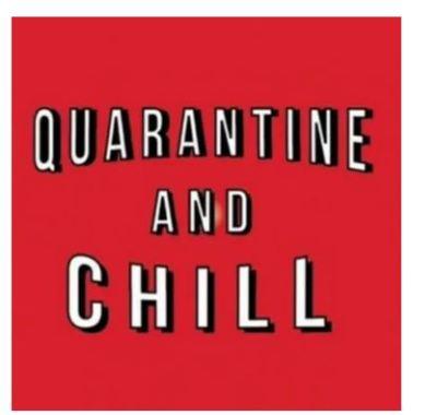 Quarantine and Chill – SiMA