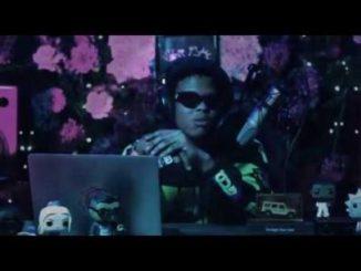 Video: Audiomarc ft Nasty C – Audio Czzle (Live Performance)