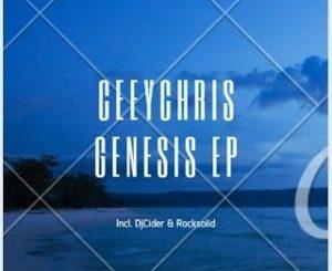 EP: CeeyChris – Genesis
