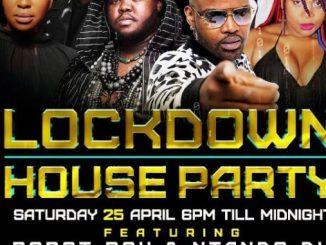 Channel 0 Lockdown House Party Sje Konka & Freddy K