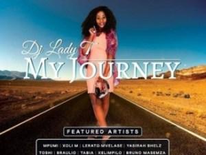 DJ Lady T – Nxeba Ft. Toshi