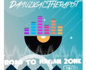 DaMuzical'Therapist – Batho Bana (Feat Matured Keys)