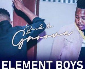 Element Boys – Abashwe Ft. Tman
