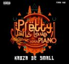 Kabza De Small Ft. Visa & KingDeetoy – Space Man Mp3 Download