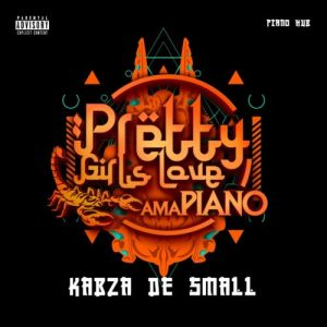 Kabza De Small Ft. Visa & KingDeetoy – Space Man Mp3 Download