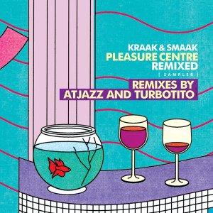 Kraak, Smaak & Atjazz – Say the Word (Atjazz Remix)