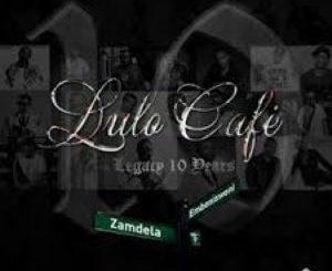 Lulo Cafe – Lockdown Mix