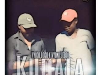 Nyico Loco X Nyoni Deboi – Kudala