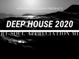 South African Deep House DJ Art Soul Appreciation Mix by African Jackson