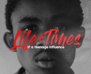 EP The Big Hash – Life + Times 2 (Tracklist) Mp3 Download Fakaza Zip