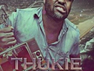 Thukie – Ngifuna uZodwa Wabantu