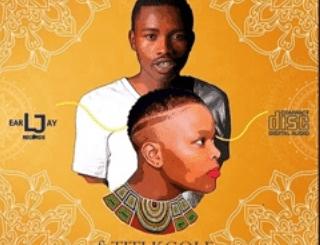 Titi Kgole – Setopia (Original)