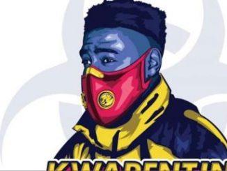 TylerICU – Kwarentin Ft. Focalistic x Masterpiece x DJ Maphorisa x Kabza De Small