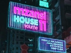 Album: Various Artists – House Afrika Presents Mzansi House Vol. 11