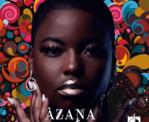 Azana – Your Love ( Snippet)