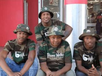 BW Productions & T-Man – Usagcwala