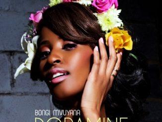 Album: Bongi Mvuyana – Dopamine