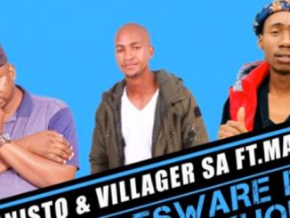 DJ Janisto & Villager SA – Motsware Bjalo Ka Lekhobha ft Master Betho (Original)