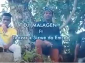 DJ Malagen ft teazor da YG & Sizweh de Emcee – Ub'suku bay'zolo
