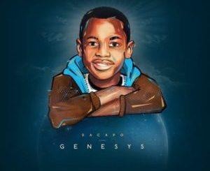 ALBUM: Da Capo – Genesys (Album Art + Tracklist)