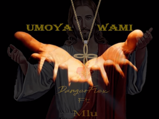 DangerFlex ft Mlu – Umoya Wami (New Amapiano Hit)