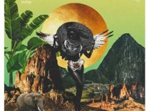 De Cave Man & TonicVolts – Muninga Ft. Benjy