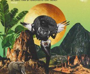 De Cave Man, TonicVolts & Benjy – Muninga