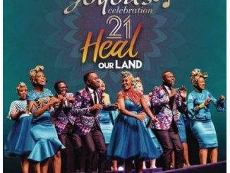 Joyous Celebration – Ngizomethemba