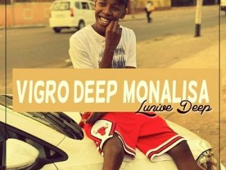 Lunive Deep – Vigro Monalisa Revisit (Angry Bassplay)