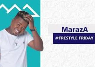 Maraza – Freestyle Friday