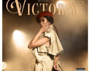 ALBUM: Moozlie – Victory