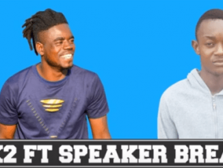 Mr K2 – Tshelete feat Speaker Breaker (Afro House)