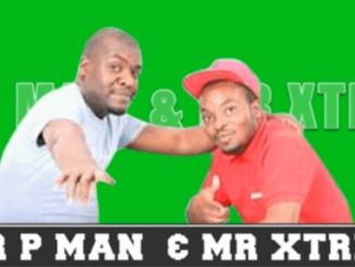 Mr P Man & Mr Xtreme – Kea LLa