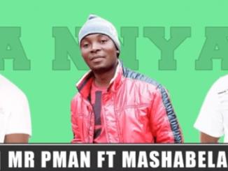 Mr Xtreme x Mr P Man – Wa Nnyaka ft Mashabela Galane