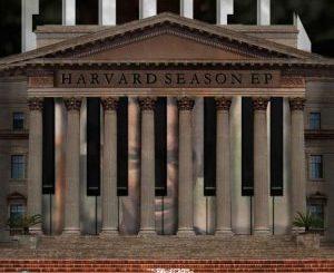 Ep: P-Man SA – Harvard Season