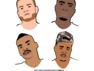 Sjavas Da Deejay, DaLootz & Eminent Boyz – Bambelela